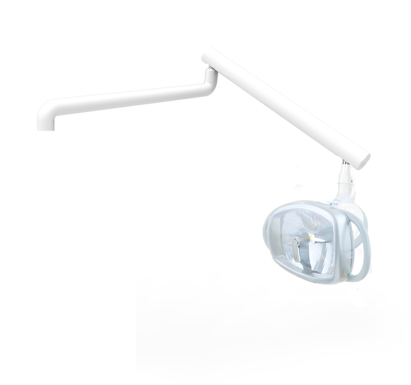 ADS Amber LED Operatory Light with Arm and Bushing