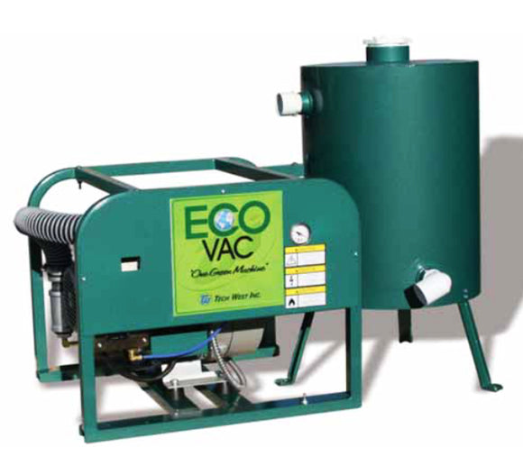 Tech West Vacuum Pump EcoVac Dry