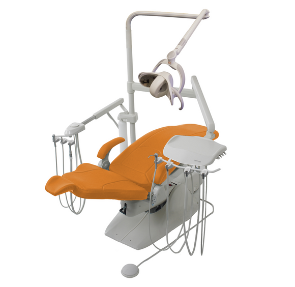 BDS Northwest Operatory Package with Telescoping Vacuum Arm