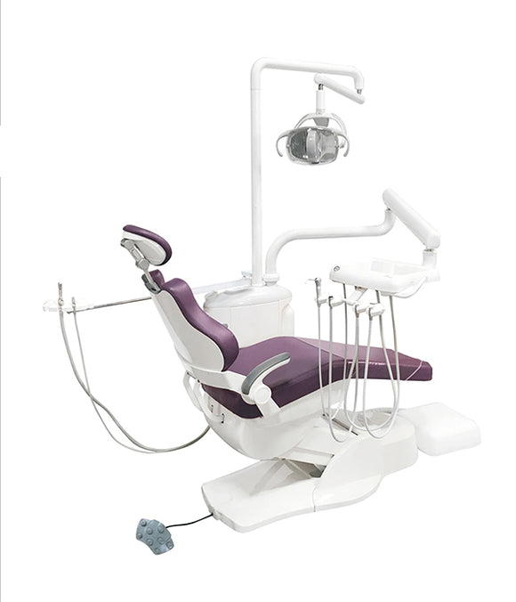 TPC Laguna Operatory Package - Chair Mounted with Assistant's Instrumentation