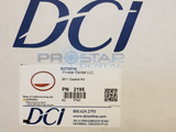 DCI PN: M11 Door Seal Gasket Kit
