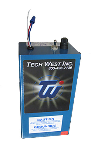 Tech West Relay Control