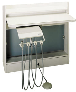 BDS Cabinet Mounted System SC-4200