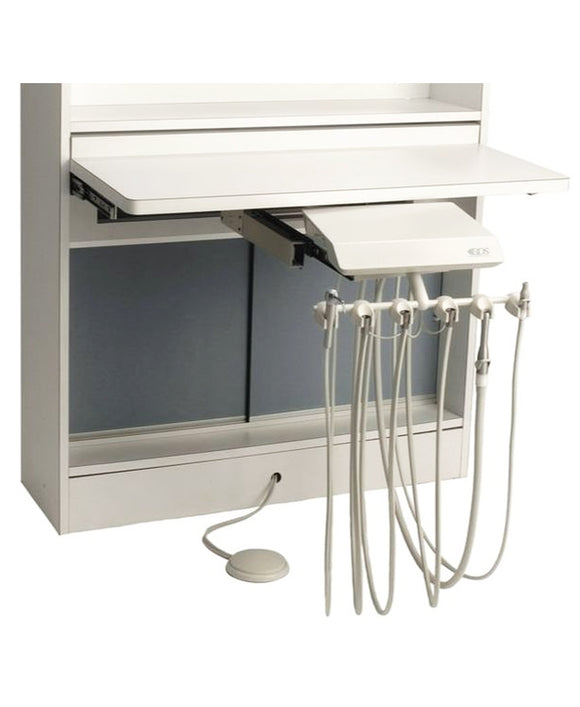 BDS Cabinet Mounted System SO-3354