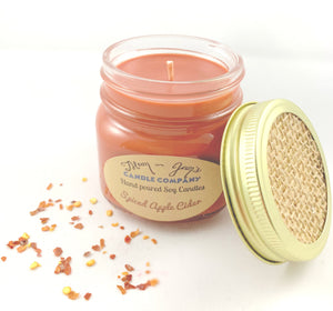 Fall Scents - Mam Jam's Candle Company