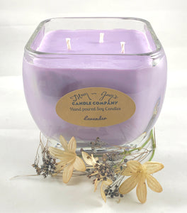 Floral Fragrances - Mam Jam's Candle Company