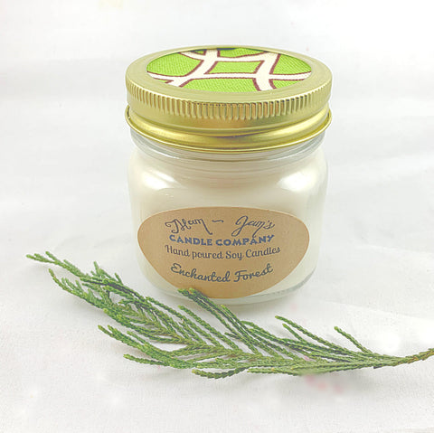 Enchanted Forest - Mam Jam's Candle Company