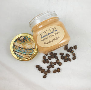 Hazelnut Coffee - Mam Jam's Candle Company