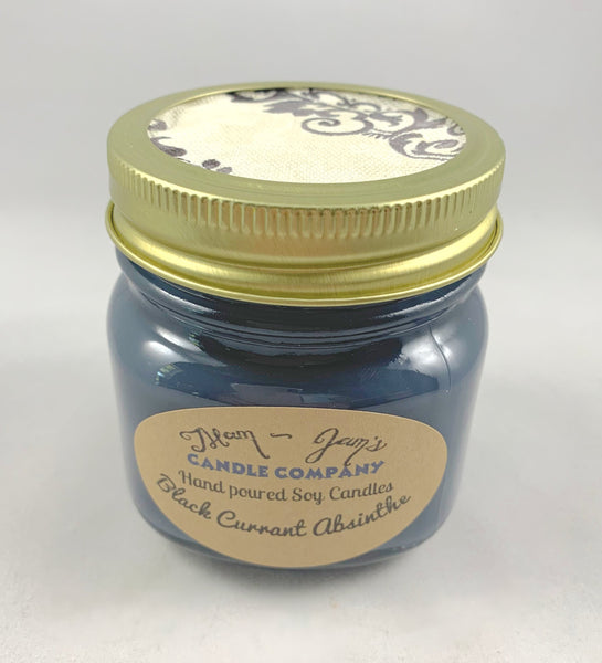 Black Currant - Mam Jam's Candle Company