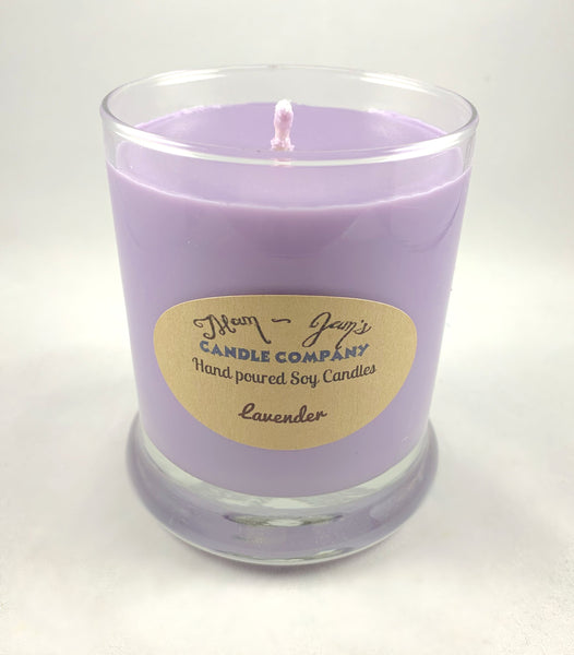 Lavender - Mam Jam's Candle Company