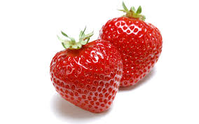 Modified Atmosphere strawberry
