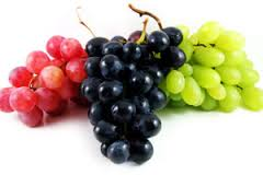 Modified Atmosphere Bag Grapes