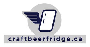 CRAFT BEER FRIDGE - Online Beer Order for Safe Pick-up or Delivery