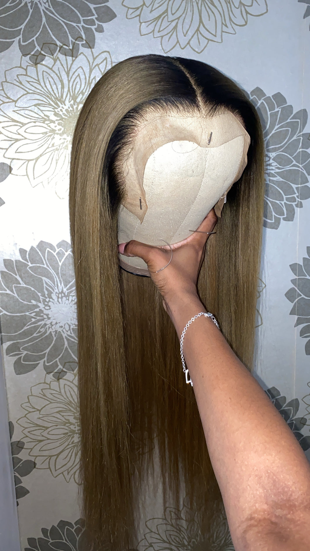 ASHLEIGH CLOSURE WIG