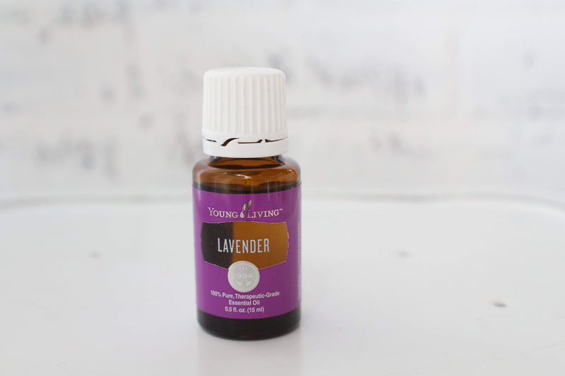 Lavender Essential Oil Young Living 15 mL