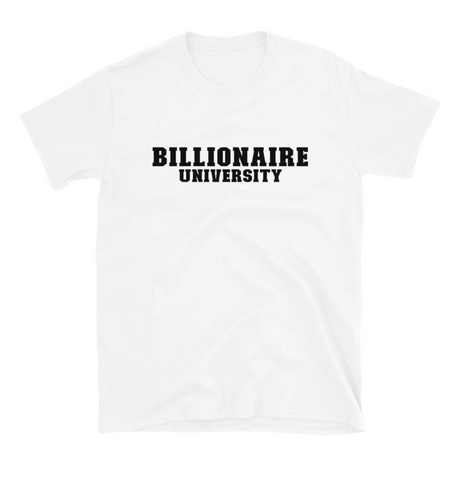Billionaire University