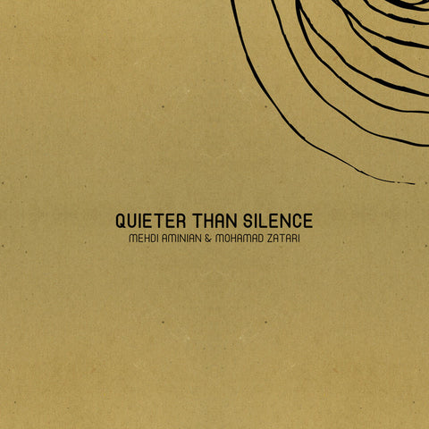 Quieter Than Silence