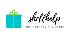 Shelf Help Gift Card