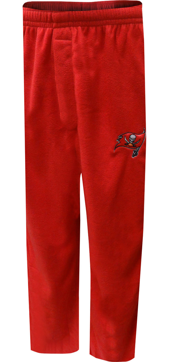 Buccaneers Football Logo Fleece Lounge Pants