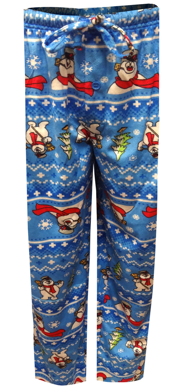 Frosty The Snowman Christmas Loungepant