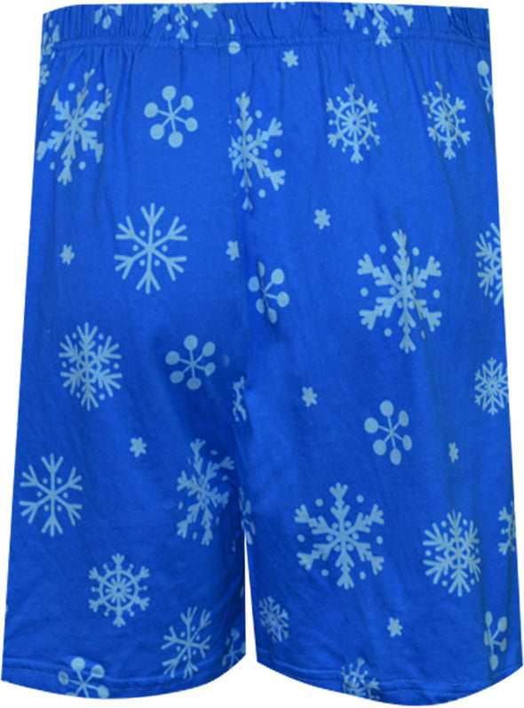Frosty The Snowman It's Magic Christmas Boxer Shorts