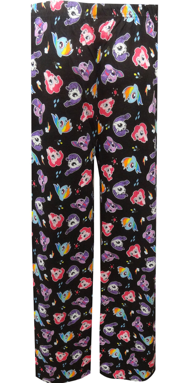 My Little Pony Rainbow Dash and Friends Lounge Pants
