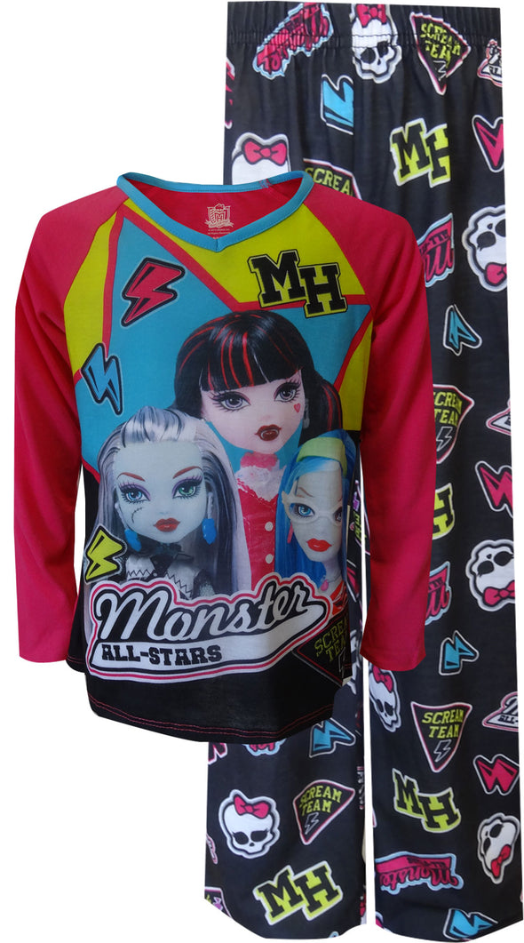 Monster High All Stars Pajama