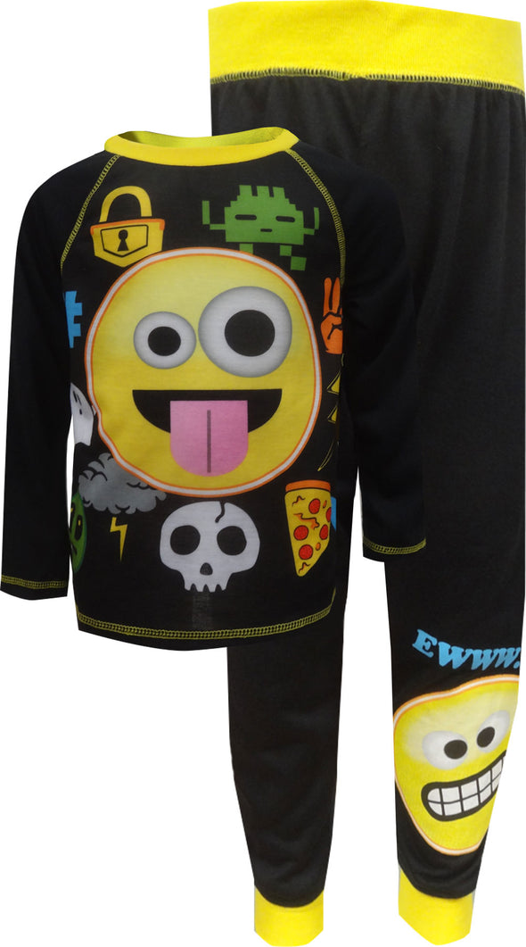 Emoji Favorites Pajama
