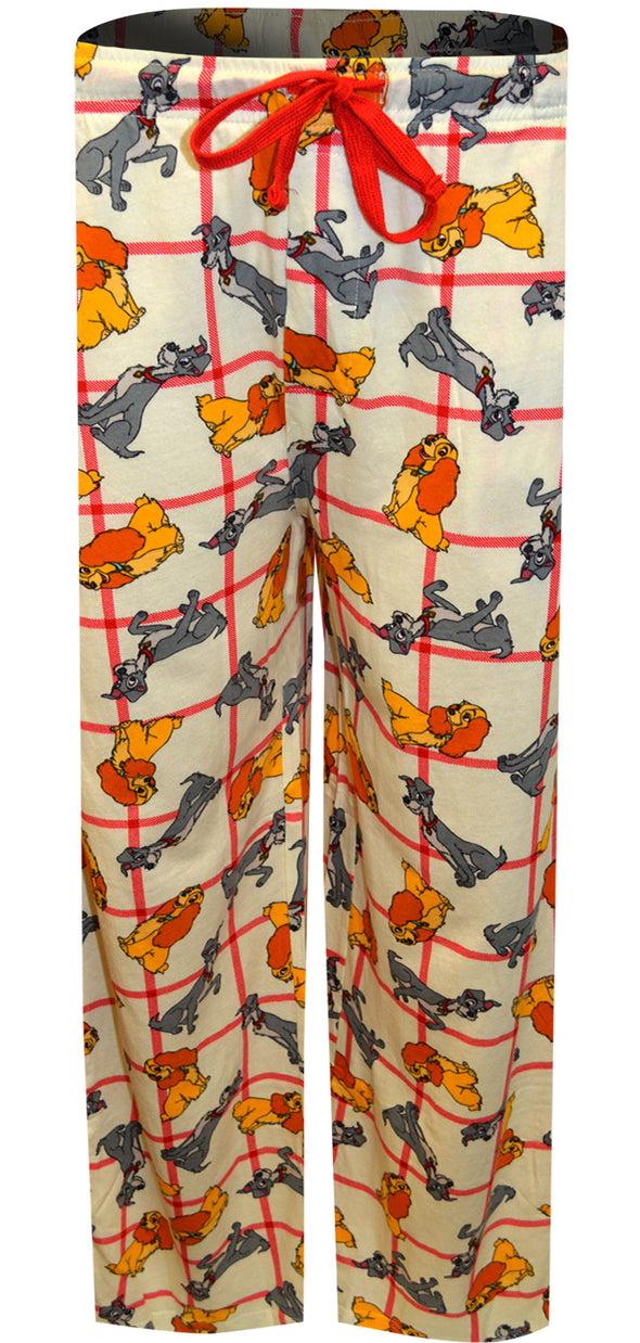 Disney's Lady and the Tramp Loungepant
