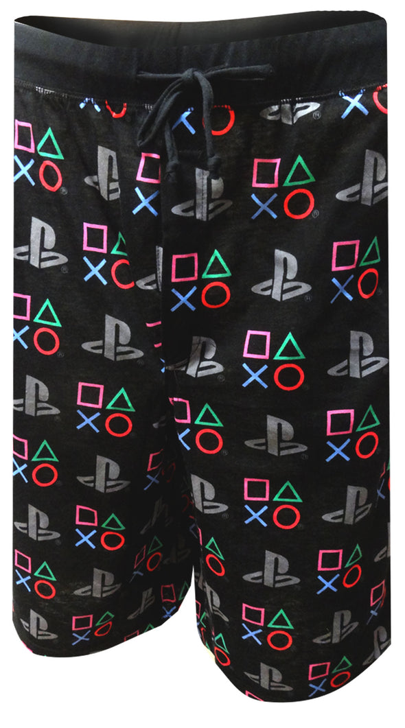 Sony PlayStation Logo Lounge Shorts