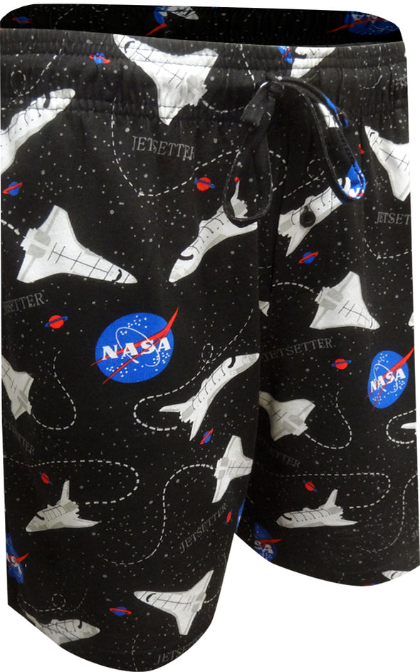 NASA Jetsetter Lounge Shorts