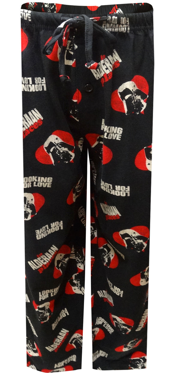 Star Wars Darth Vader Looking for Love Lounge Pants
