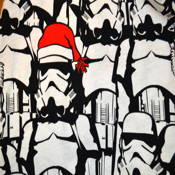 Star Wars Merry Christmas from the Dark Side Boxer Shorts