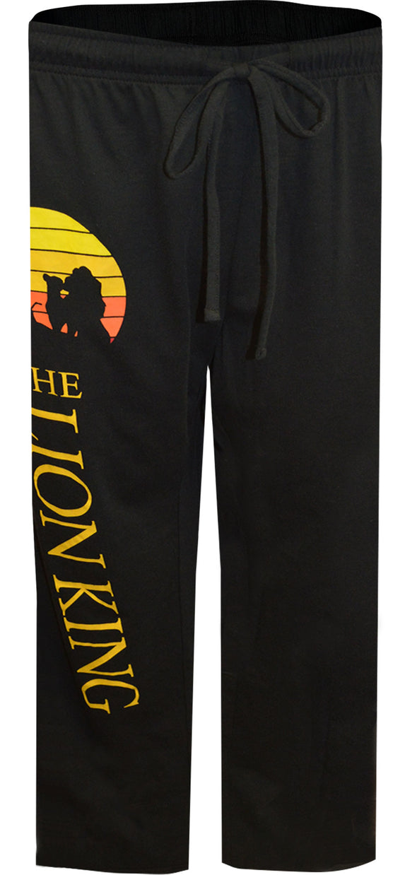 Disney's Lion King Pride Rock Plus Size Loungepant