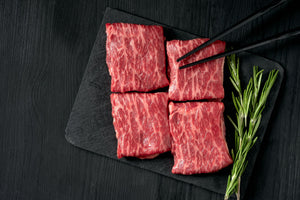 Premium Minute Steaks