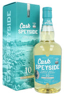 Whisky A.D. Rattray Cask Speyside 10 anni
