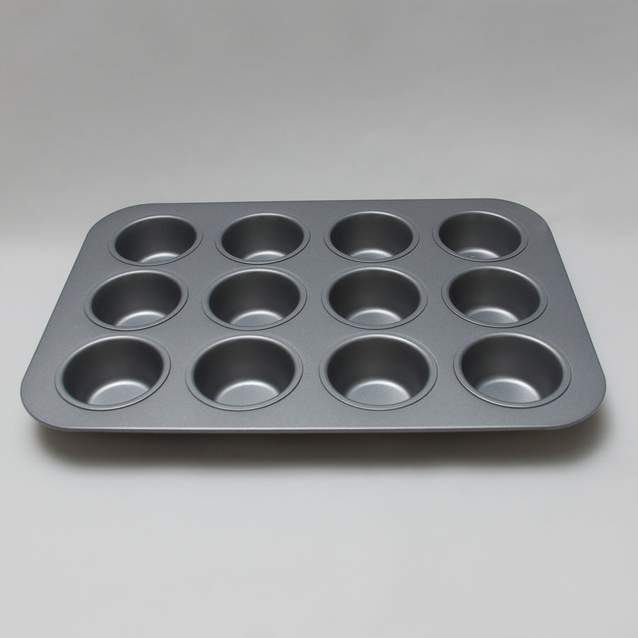 Chicago Metallic 12 Cup Muffin Pan *