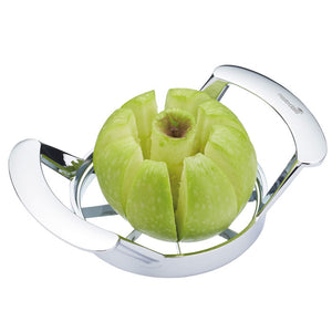 Stainless Steel Apple Corer and Wedger KC *