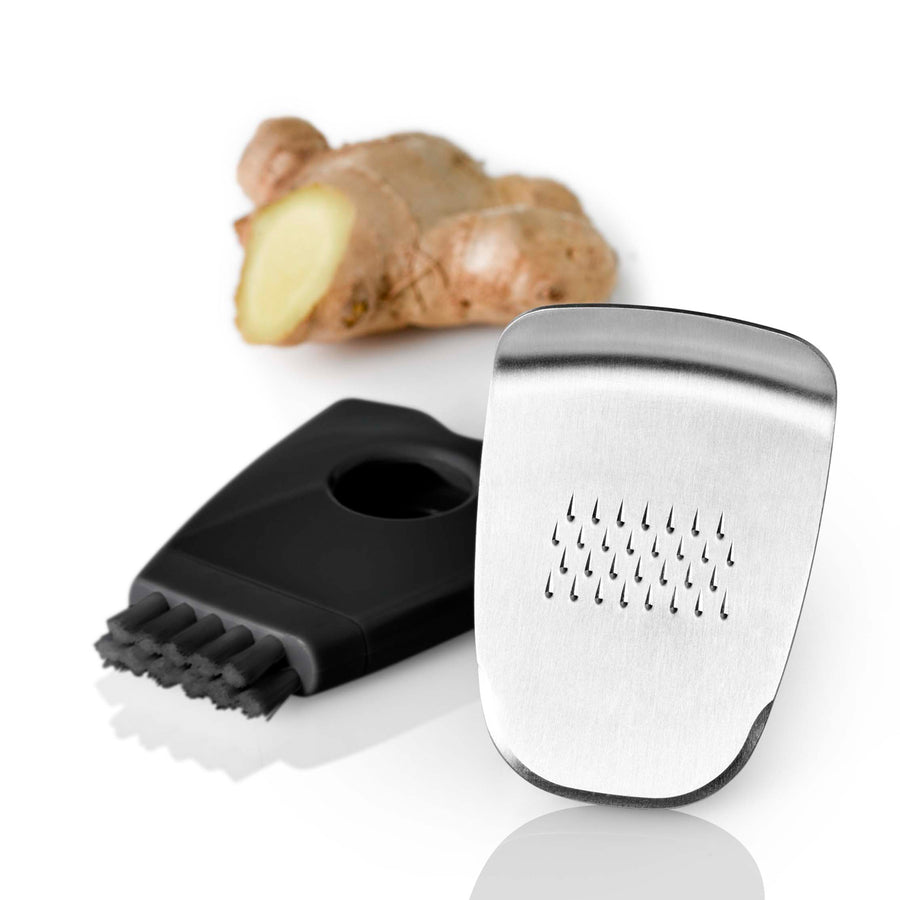 Ad Hoc ZENZERO Ginger and Special Grater