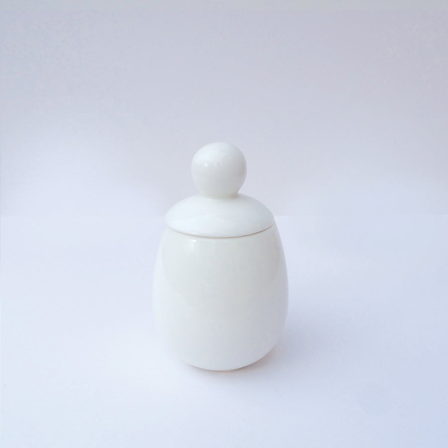 Agg Coddler Egg Coddler Regular / White
