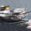 All-Clad Copper Core Frying Pan