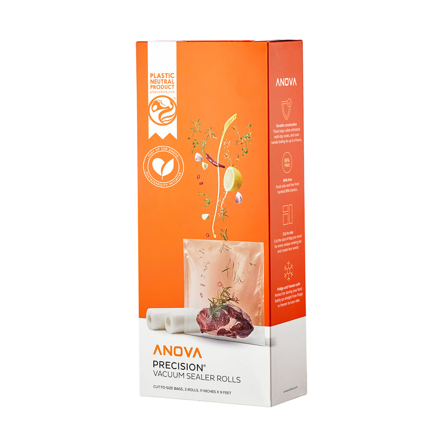 Anova Precision Biodegradable Vacuum Sealer Bag Rolls