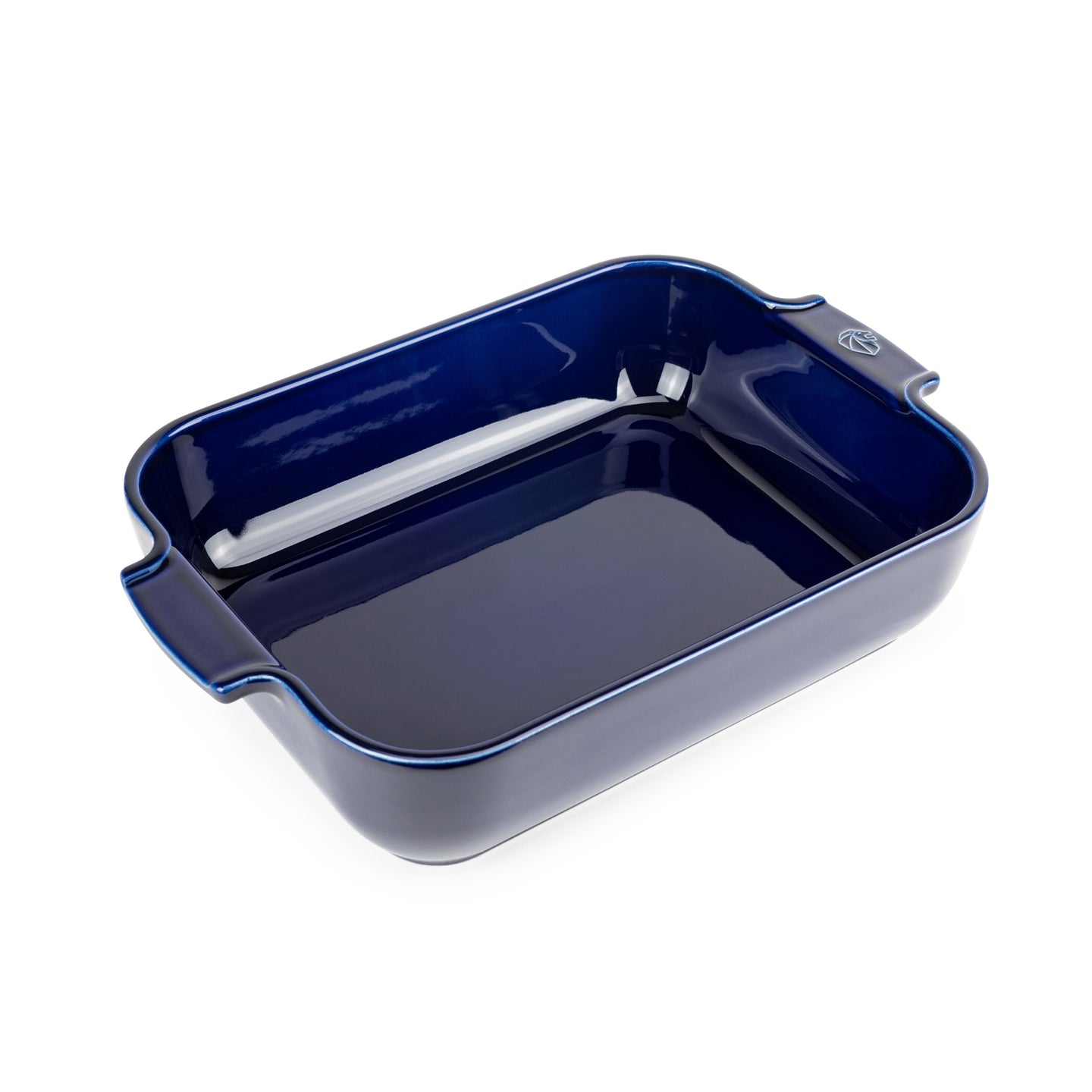 Appolia Rectangular Baking Dish / Blue