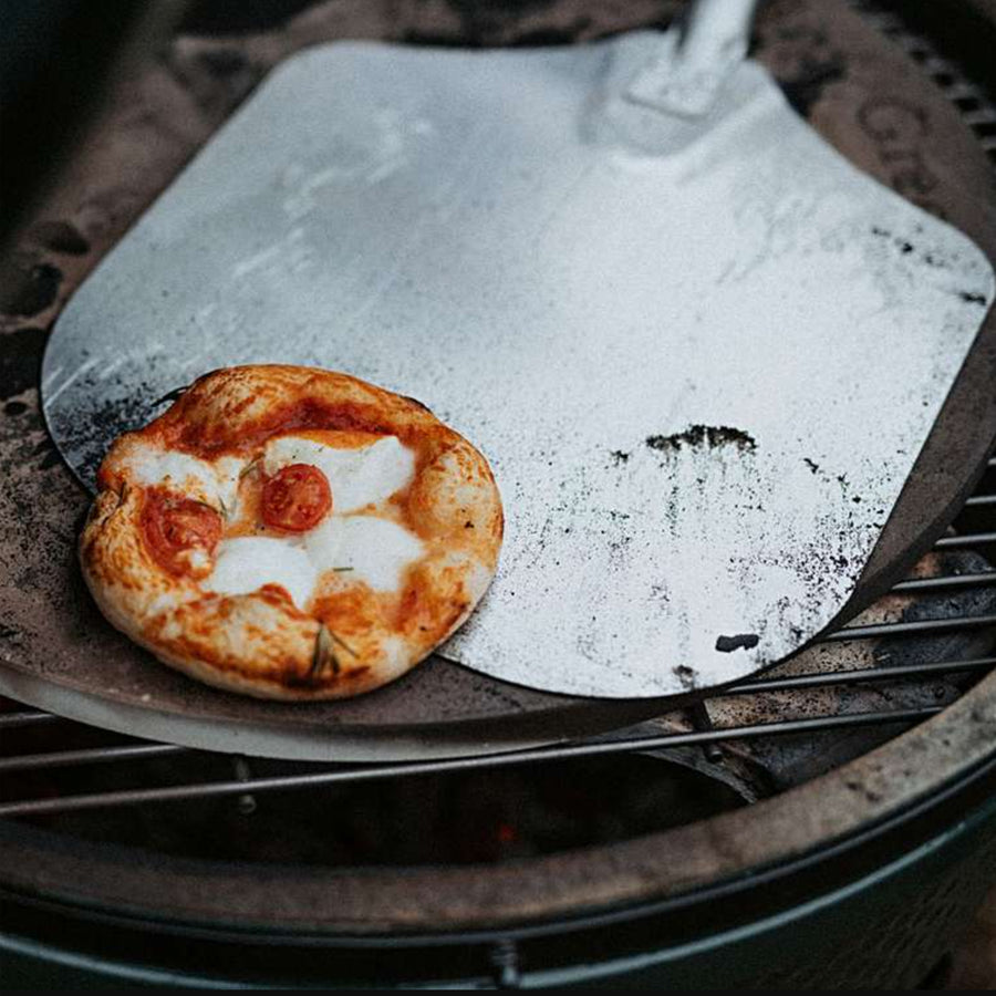 Big Green Egg Aluminium Pizza Peel