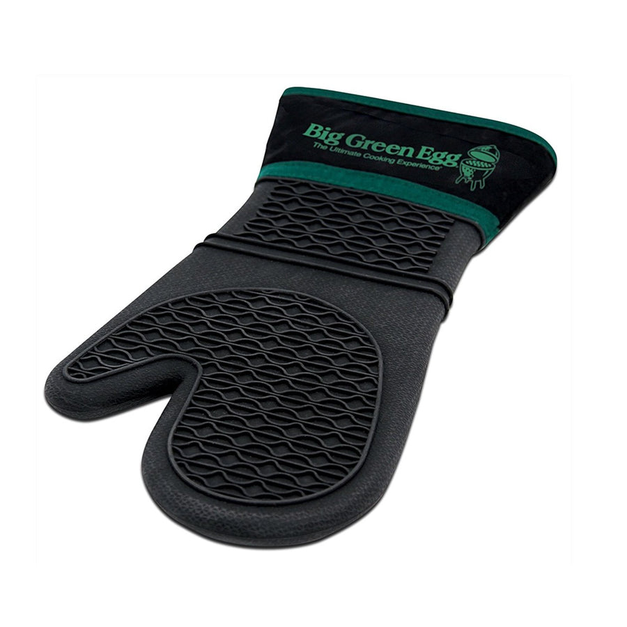 Big Green Egg NEW Heat Resistant EGGmitt BBQ Glove