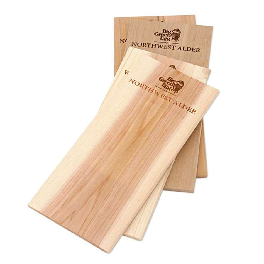 Big Green Egg Northwest Alder Grilling Planks
