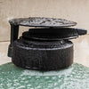 Big Green Egg Rain Cap for rEGGulator (Online Only)
