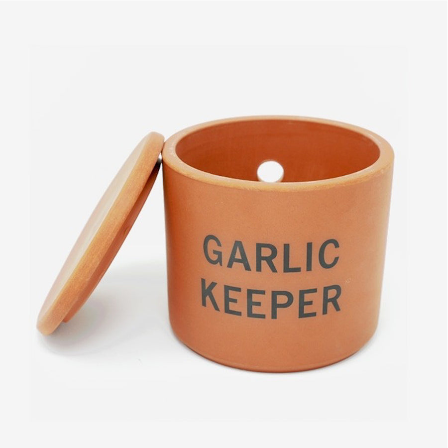 Borough Kitchen Garlic Keeper