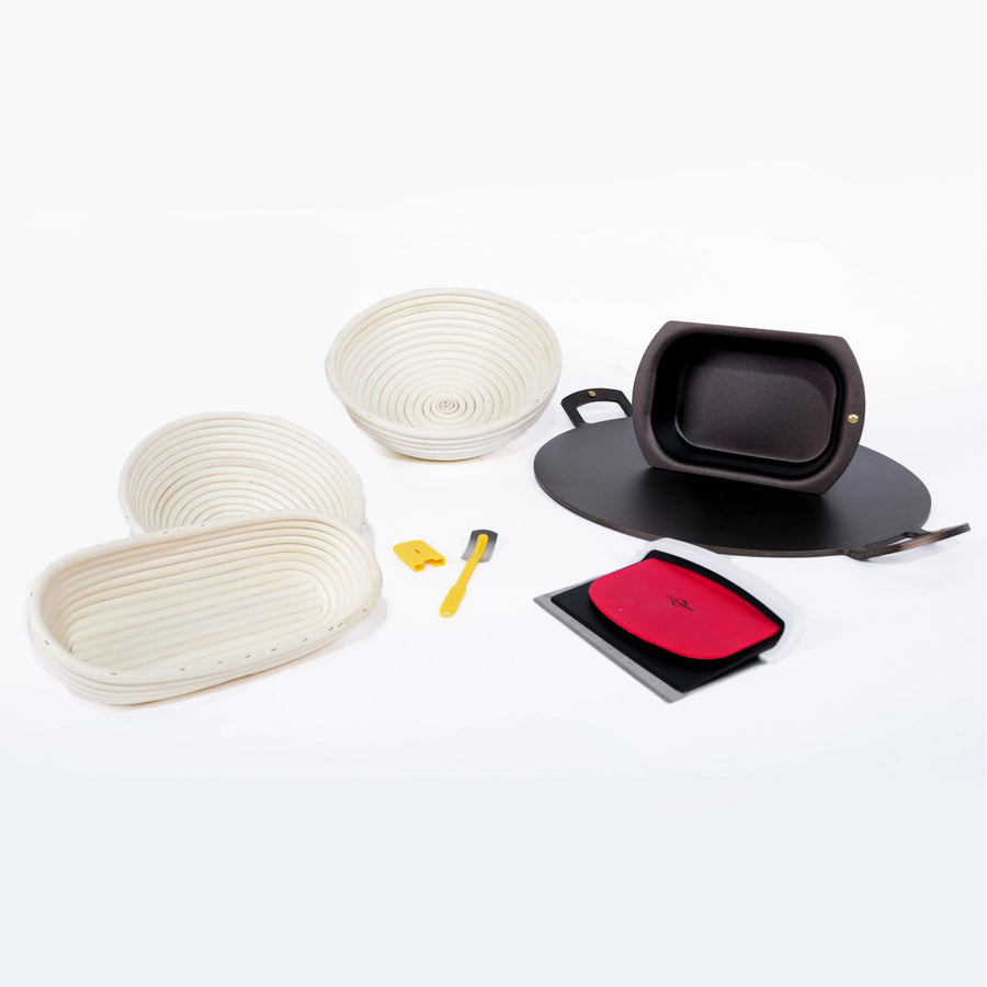 Borough Kitchen Premium Bread Kit