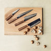 Blenheim Forge 4 Knife Set